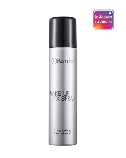MAKEUP FIX SPRAY