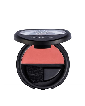 SATIN MATTE BLUSH ON