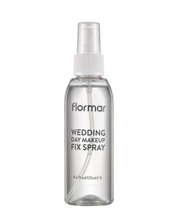 WEDDING DAY MAKE UP FIX SPRAY