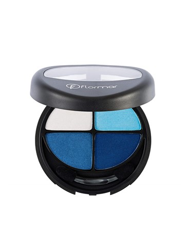 QUARTET EYESHADOW