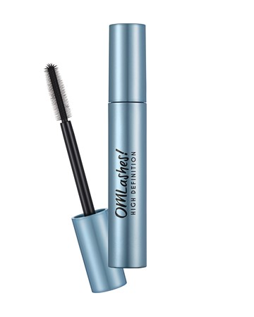 HIGH DEFINITION MASCARA