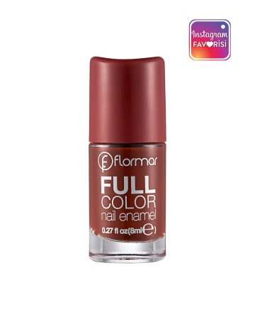 FULL COLOR NAIL ENAMEL