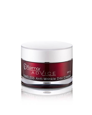 ADVICE TIMELESS ANTIWRINKLE DAY CREAM